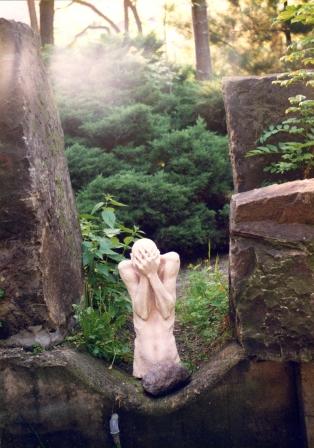 1 of 8 - Sculpture - Consternation