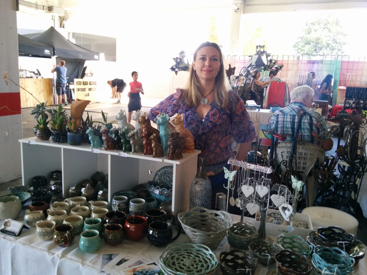 Kingston Makers Market – Dec 5th 2015