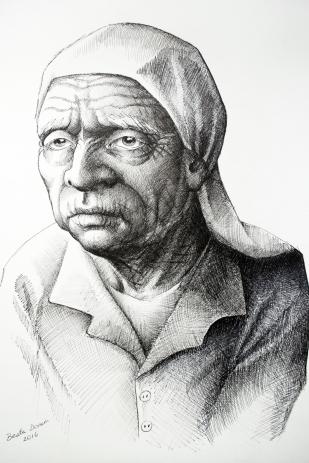 Dorain Beata Anastasia